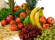 Vitamina A in fructe, legume si seminte