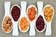 Secretele fructelor uscate
